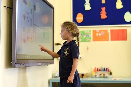 Primary School Open Day 2018