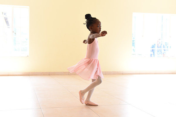 Dance and ballet is one of the many activities we offer at Marist Brothers Linmeyer