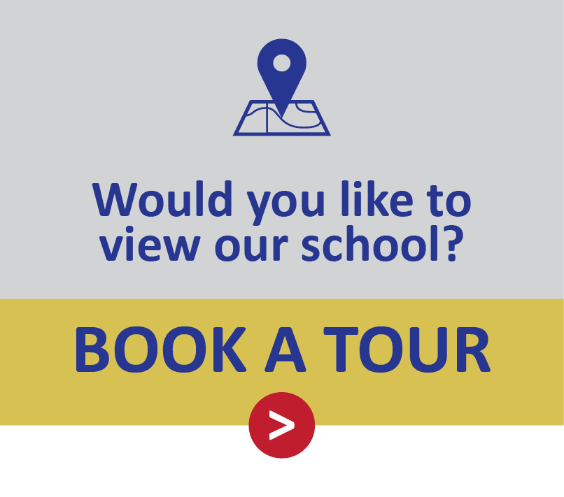 Pre-School - Call-To-Action Button - Book a Tour