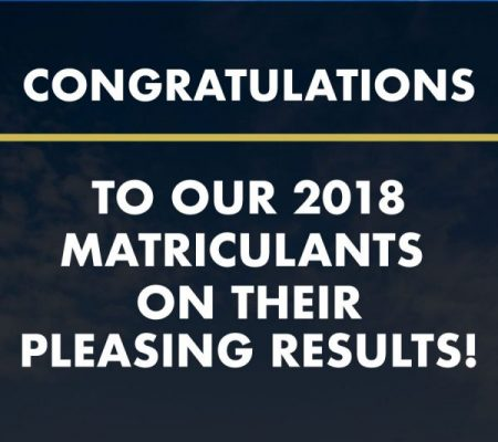 MatricResults-2019