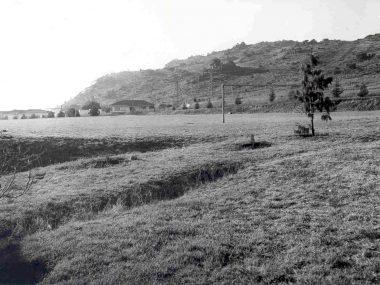 1964: Original land