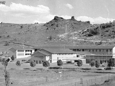 1987: Campus