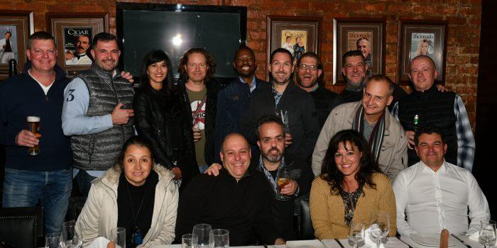 Class of 1988 - 30 Years Reunion 1